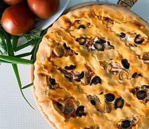 Пиріг Італійський